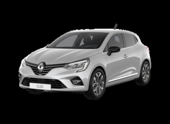 Renault Clio 1,0 benzín / manuál