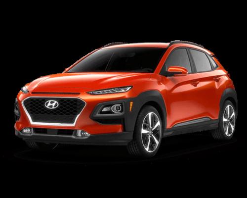 Hyundai Kona 1,0 benzín / manuál