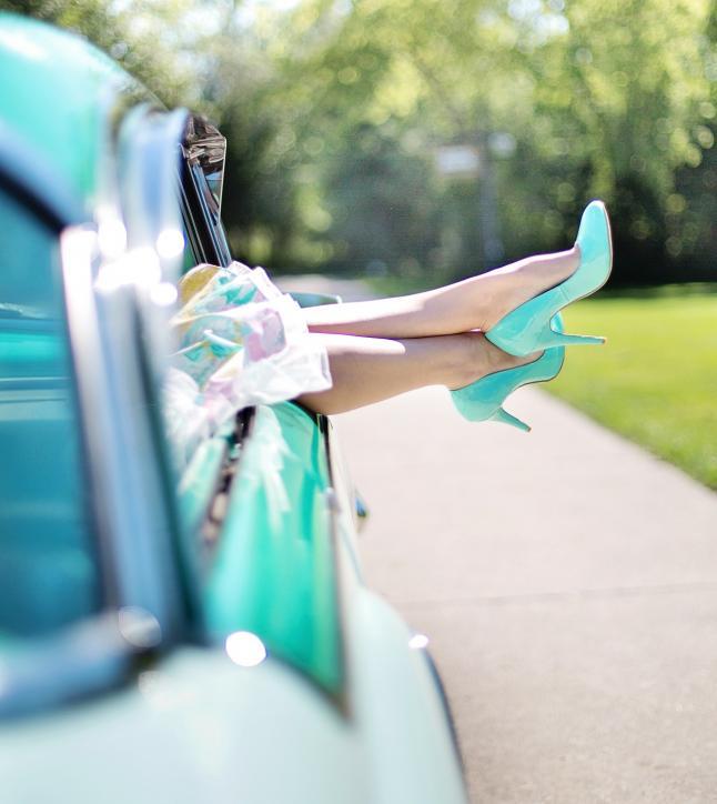...je spraviť každý jeden zážitok z automobilu ešte viac zábavnejší, spravodlivejší a nezabudnuteľnejší.